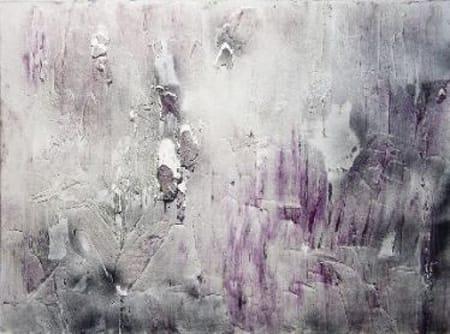 משה גרשוני - ציור, 2005