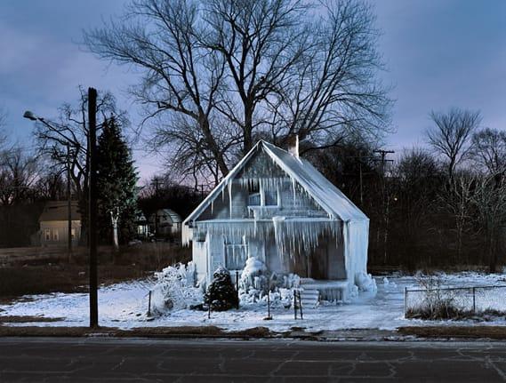 Icehouse Detroit