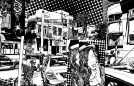 תל-אביב: העיר הגדולה בפלסטין
