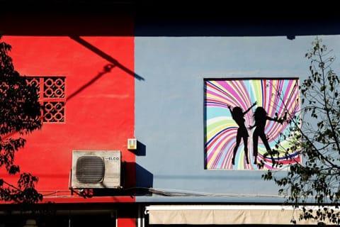 נורית ירדן - תצלום מתוך התערוכה