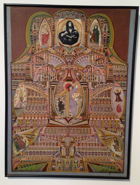 דת וטקסונומיה