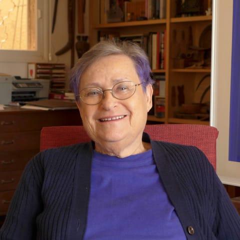 אלימה, 2013. צילום: אפרת תורג'מן