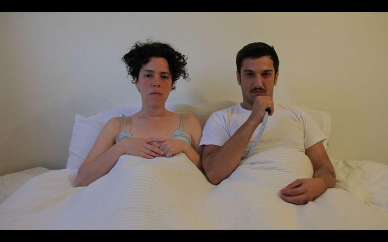 Beyond The Pleasure, וידיאו, 2013