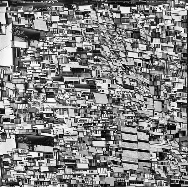 """ניר דבוראי - לאון בלום 2. קולאז' הדפסי כסף, 60/60 ס""""מ, 2012"""