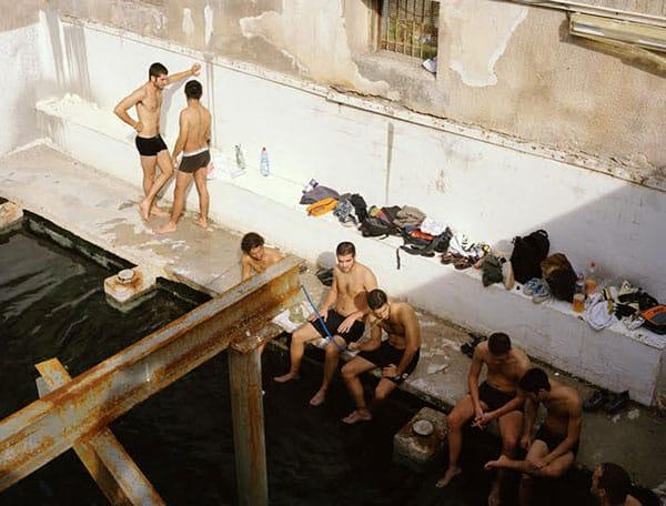 איריס פשדצקי, חמת גדר, 2013