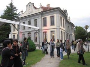 מוזיאון דה אליזה. צילום: אגנס אווה מולנר