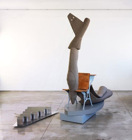 סיגל פרימור - ללא כותרת, 2010