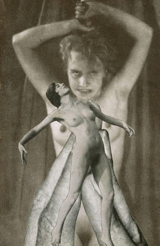 Eluard Paul, Love 1935-37