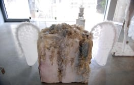 'work from the installation 'Sluxury