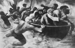 הפילם השחור של הלא-מודע של עולם האמנות הישראלי