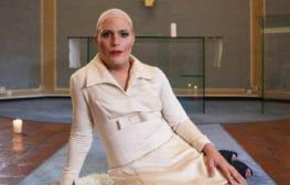 רועי-ויקטוריה חפץ זכתה בפרס רוזנבלט לאמנות חזותית