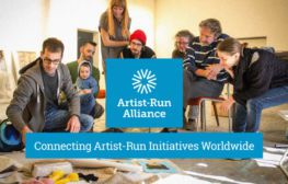 Building An Artists Alliance