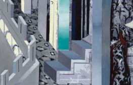 """המלצת השבוע: """"היעלמותה של לוקרציה"""", אורן אליאב במוזיאון ישראל"""