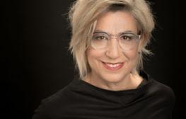 הדס קידר היא הזוכה במענק למחקר אוצרותימטעם הבית לאמנות ישראלית
