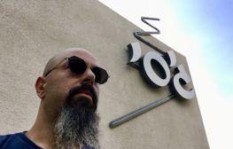 אודי אדלמן יכהן כמנהל ואוצר ראשי של המרכז הישראלי לאמנות דיגיטלית בחולון